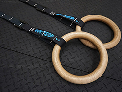 Rings Parallettes
